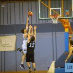 Il capolavoro di Meneguzzo e del Basket Lecco: quarto anno di fila ai play-off