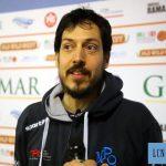 Video | Coach Galli: «Abbiamo limitato tutti i giocatori del Lecco»