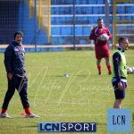 Calcio Lecco, Tacchinardi e l'incognita Levico: «Occhio alle trappole»