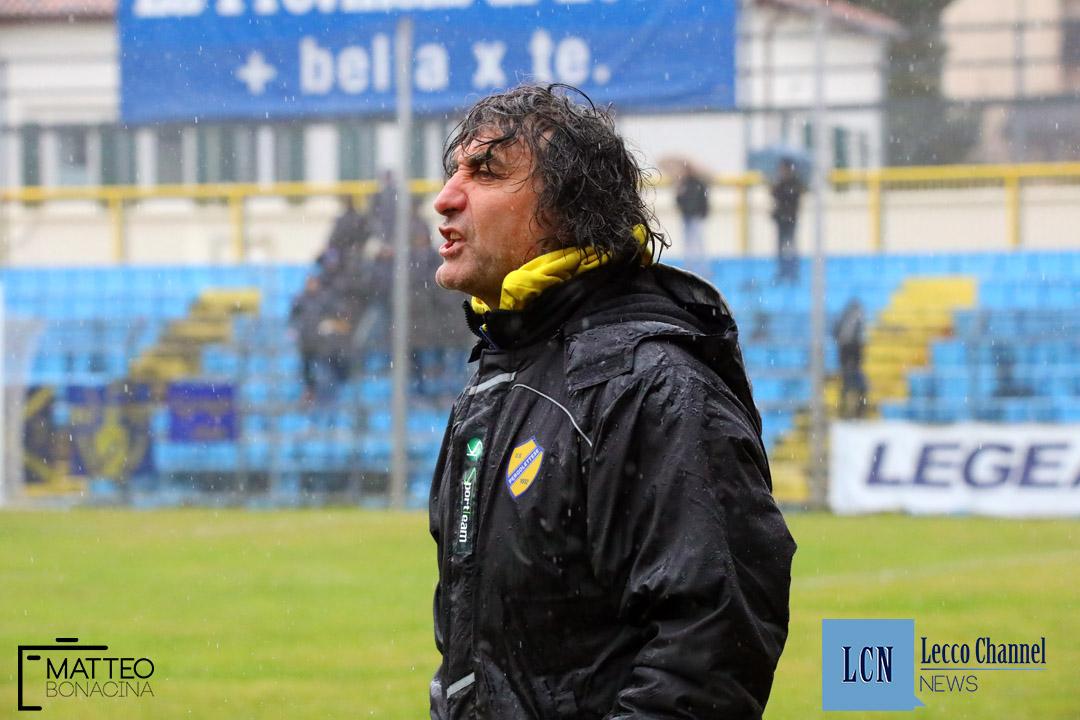 Calcio Lecco Pergolettese Serie D 2018 Luciano De Paola (14)