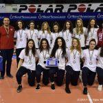 La Picco Under 18 si arrende in finale al Vero volley: brave ugualmente