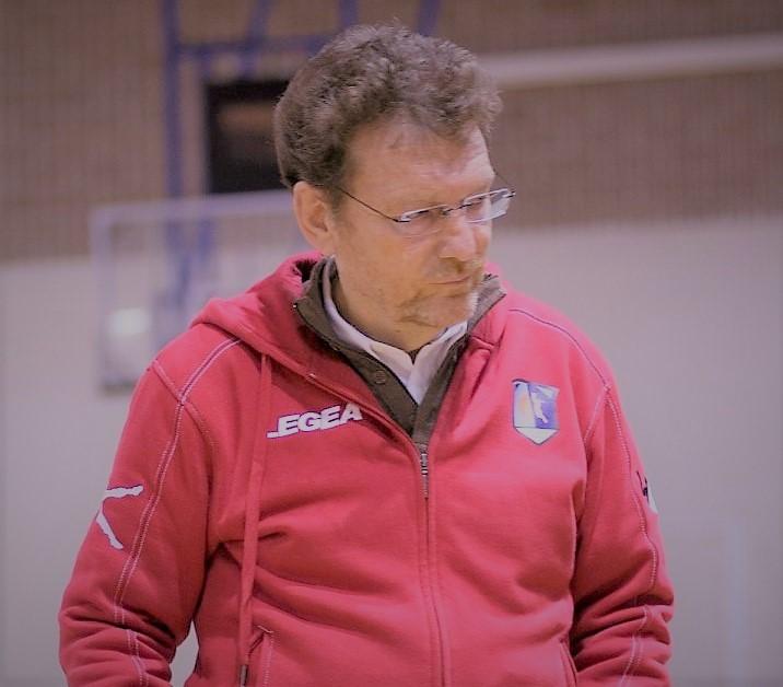 coach Daniele Berri