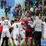 Calcio Lecco: Draghetti e Cristofoli battono il Darfo. La sintesi della partita