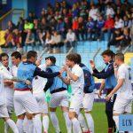 Foto | Calcio Lecco, un altro acuto: Draghetti-Cristofoli, Darfo ko