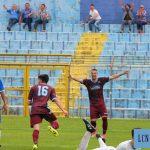 Foto | Calcio: la Romanese sorprende il Lecco, ma Luoni, Rabbeni e Scaglione firmano la rimonta