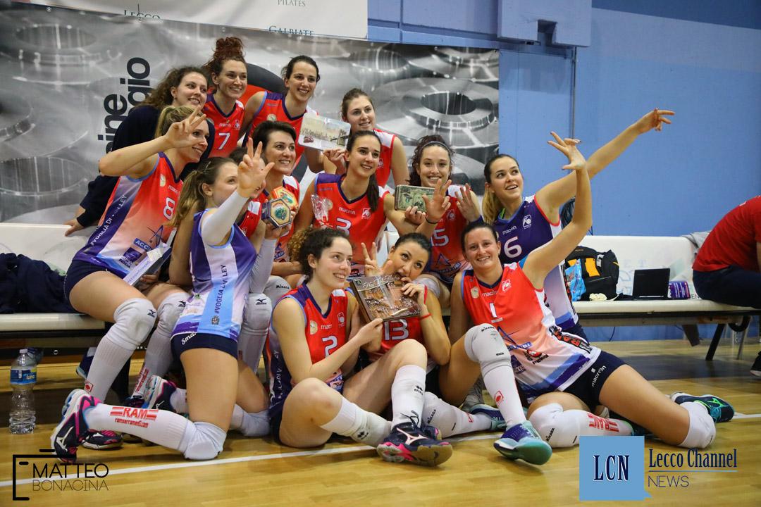 Picco Lecco Marudo Serie B2 2018 (14)