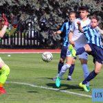 Calcio Lecco: pari e spettacolo a Rezzato, ma è addio ai play-off