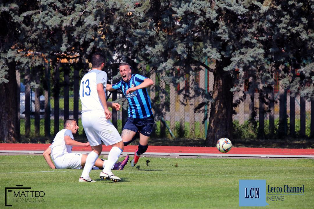 Rezzato Calcio Lecco Serie D 2018 Mureno (29)