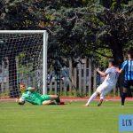 Foto | Calcio Lecco, pareggio dolceamaro: Nava e Draghetti stoppano il Rezzato, ma addio play-off