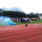 Straordinario Rugby Lecco: rimontato il Cus Milano nell'ultima di Damiani