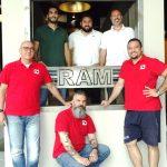 """La Ram Serramenti Picco """"sale"""" in C regionale e si affida a Stefano Lullia"""