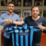 """Calcio Lecco, ultimo tassello """"over"""": dall'Arzachena arriva Giancarlo Lisai"""