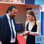 Dimissioni del presidente Andrea Montemurro, solidarietà dal Lecco Calcio a 5