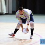Montefalcone: «Compattezza e ritmo alto per giocarcela a Cornaredo»