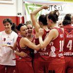 Costa Masnaga domina la classica sfida con il Sanga Milano