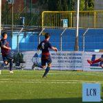 Calcio Lecco: sette gol all'Aurora Seriate nell'ultimo test pre-Savona