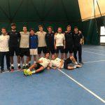 """Tennis Club Lecco, esordio col botto in A2: """"cappotto"""" al Genova"""