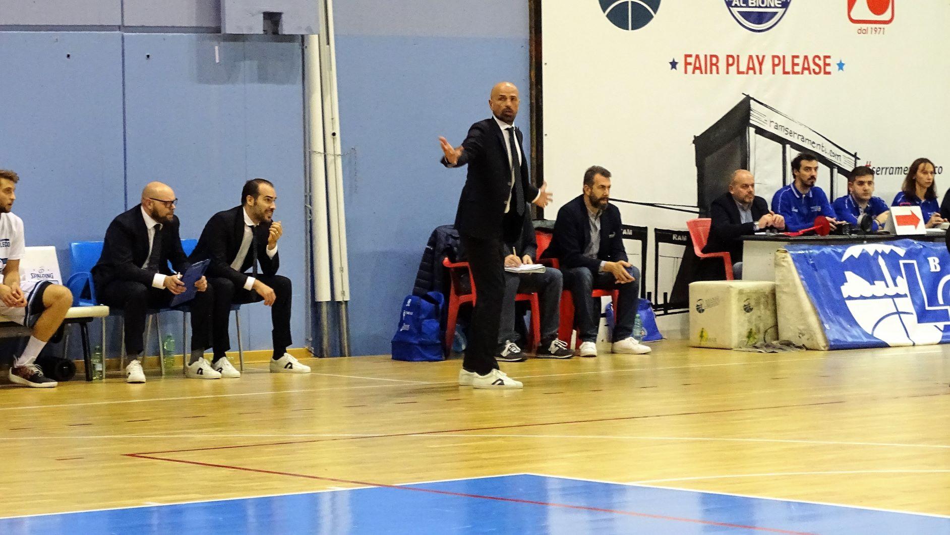 Basket Lecco Pall Crema (2)