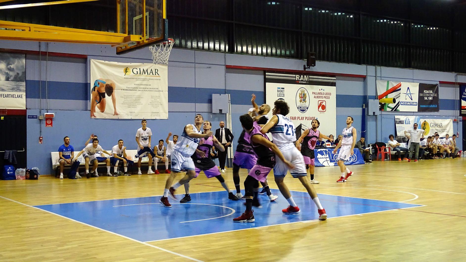 Basket Lecco Pall Crema (27)