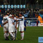 Uragano Lecco: show offensivo, Borgaro demolito con sei gol