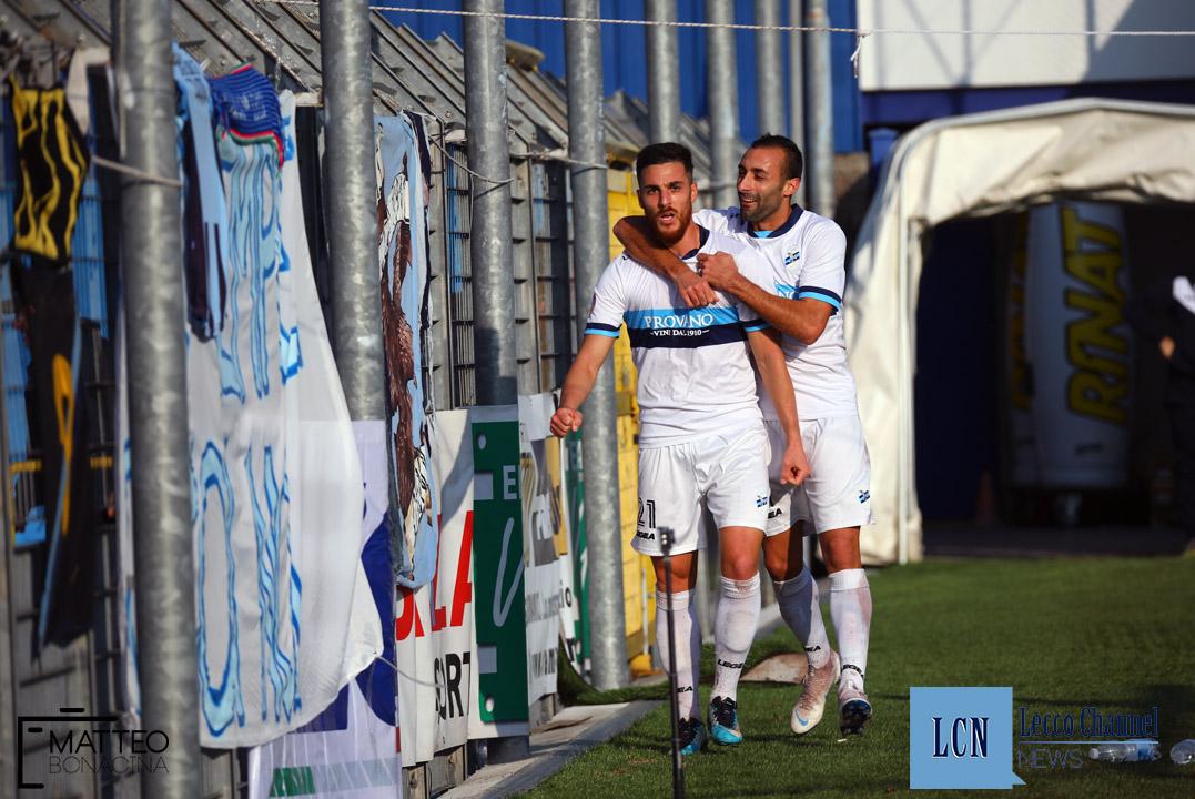 Calcio Lecco Chieri Campionato Serie D 14 Novembre 2018 (14)