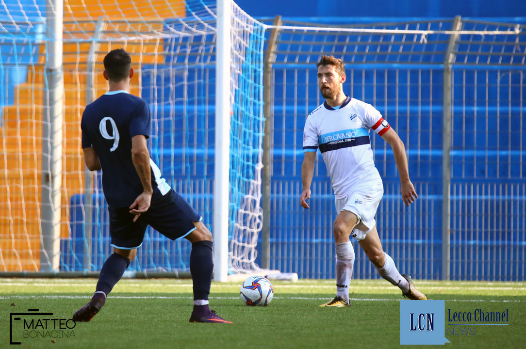 Calcio Lecco Chieri Campionato Serie D 14 Novembre 2018 Malgrati (26)