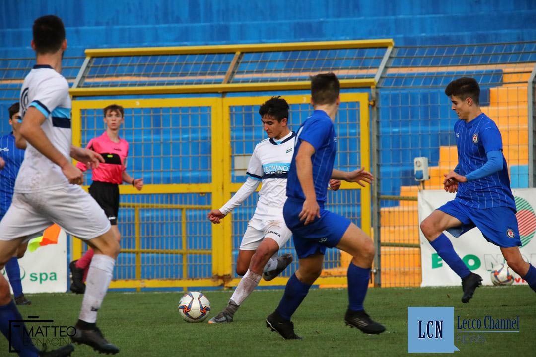 Calcio Lecco Como Juniores Campionato Serie D 25 Novembre 2018 (10)