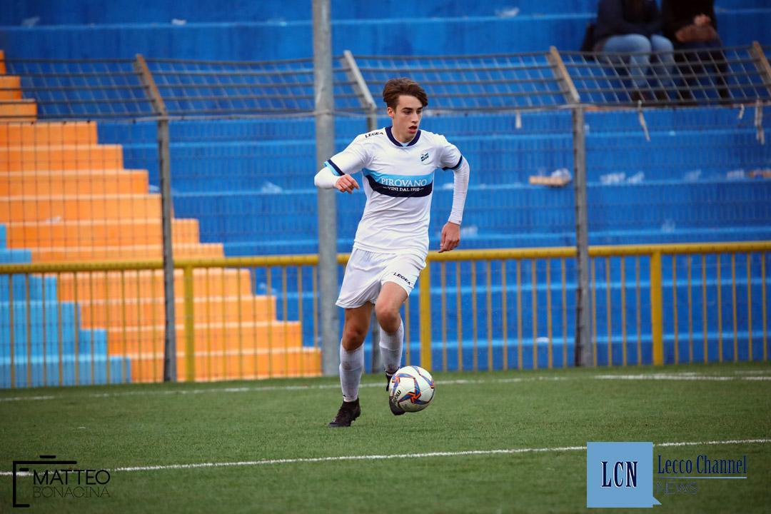 Calcio Lecco Como Juniores Campionato Serie D 25 Novembre 2018 (20)