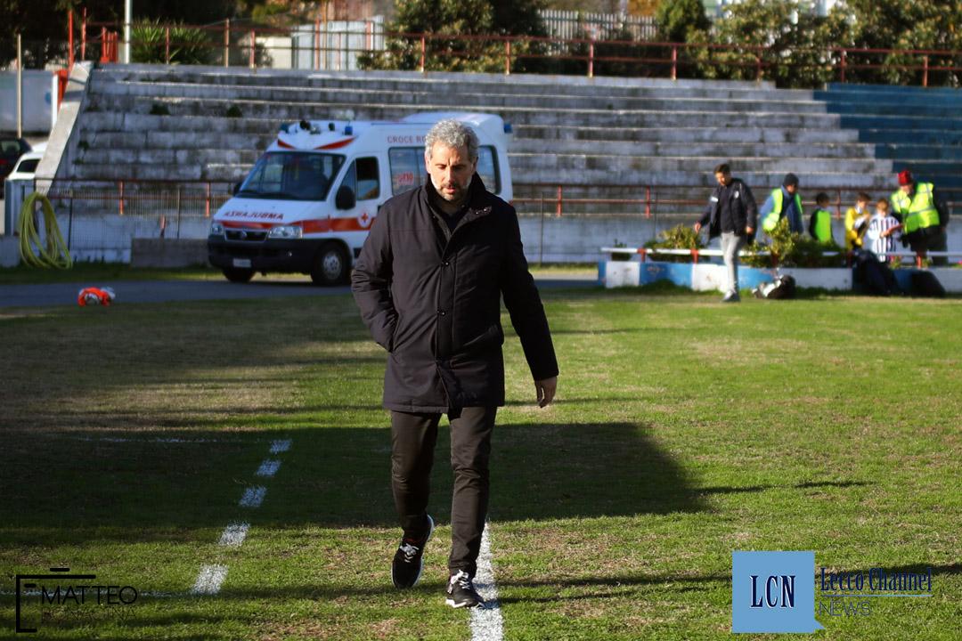 Calcio Lecco Savona Campionato Serie D 28 Novembre 2018 (1) gaburro