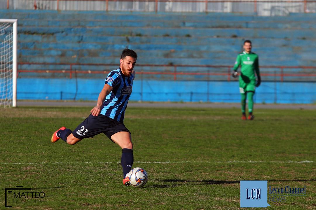 Calcio Lecco Savona Campionato Serie D 28 Novembre 2018 (5) lisai