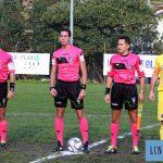 Lecco-Olbia: gara affidata all'arbitro Dario Madonia. Tra gli assistenti anche il fratello