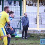 Calcio Lecco, Gaburro rivaluta il Borgaro: «Non vale questa classifica. Senza Segato serve più carisma»