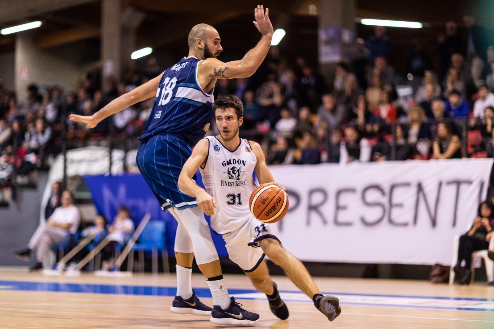 Derby Np Olginate Basket Lecco (201)