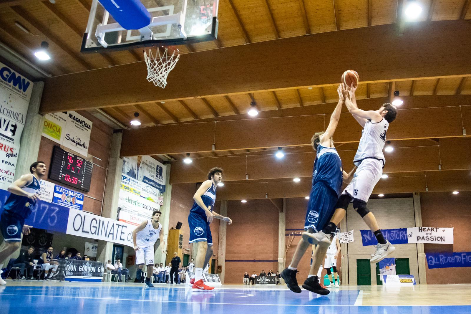 Derby Np Olginate Basket Lecco (203)