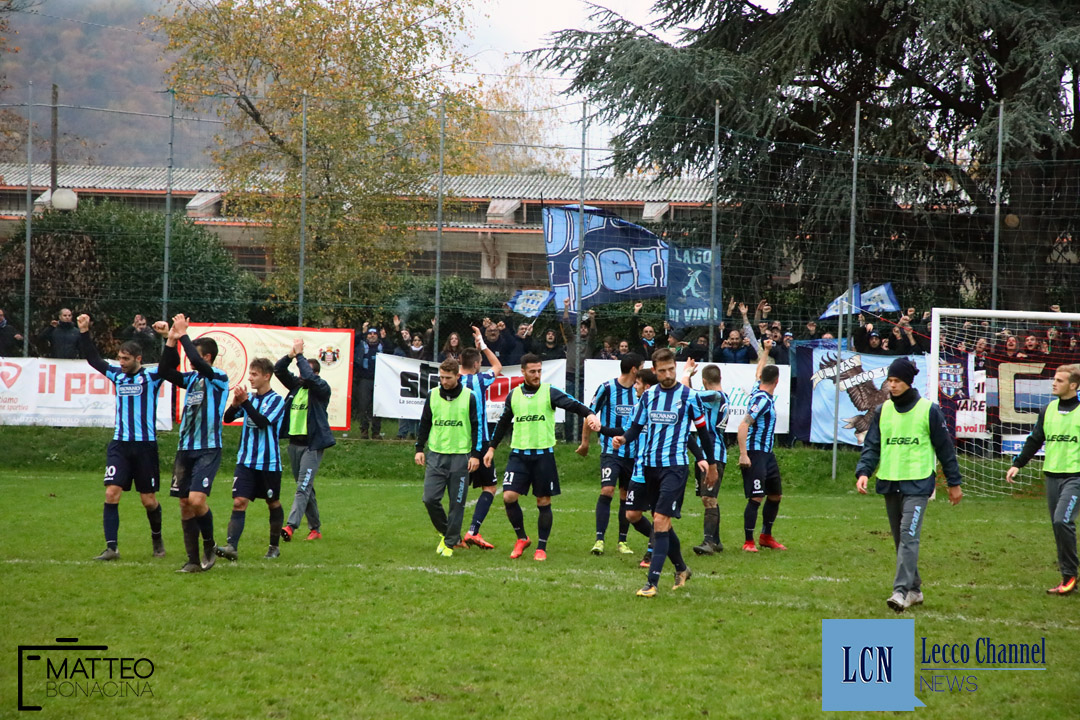 Pro Donero Calcio Lecco Campionato Serie D 11 Novembre 2018 (38)