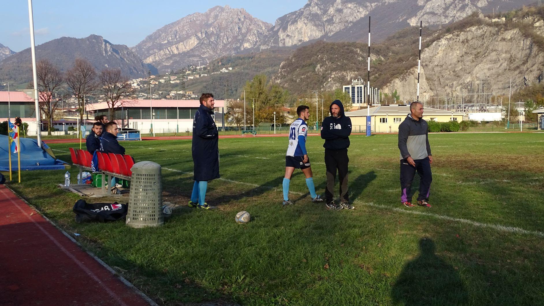 Rugby Lecco Bergamo 18 11 18 (2)