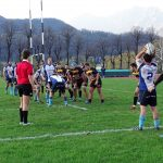 Rugby Lecco, sconfitta amara. «Il gioco c'è, pagato qualche errore»