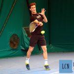 Frigerio entra in tabellone al Challenger di Andria: oggi sfida Marcora