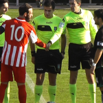 """Calcio, decima sconfitta per l'Olginatese: il Caravaggio rimonta e passa al """"Comunale"""""""