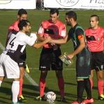 Calcio, sconfitta beffa a Darfo per l'Olginatese: decide Lauricella