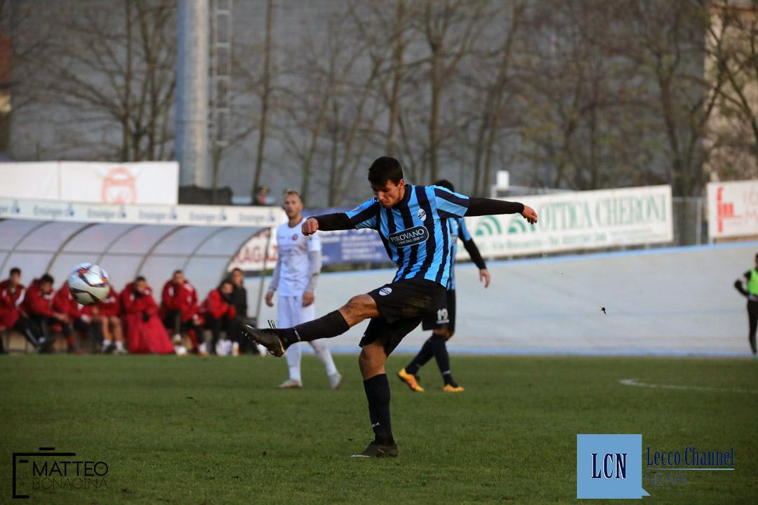 Bustese Milano City Calcio Lecco Serie D Campionato 2 Dicembre 2018 ok (13) magonara