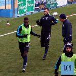 """Calcio Lecco, in difesa arriva l'""""under"""" Ali Samake"""