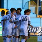 Calcio Lecco, 2018 in archivio con una vittoria: Vai, Draghetti e Fall regolano il Crema