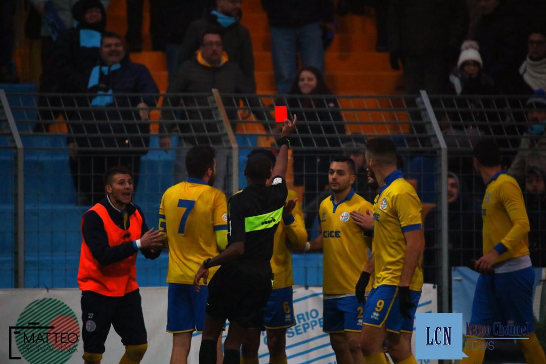 Calcio Lecco Ligorna Campionato Serie D 16 Dicembre 2018 (46)