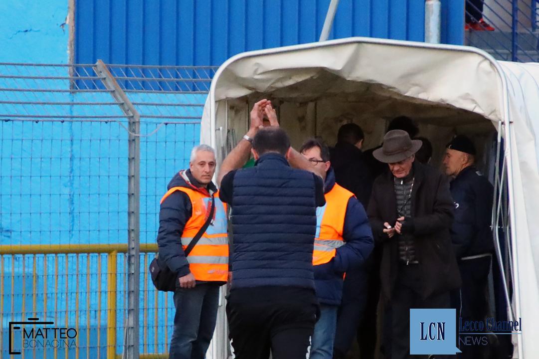 Calcio Lecco Sanremese Campionato Serie D 8 Dicembre 2018 (81)