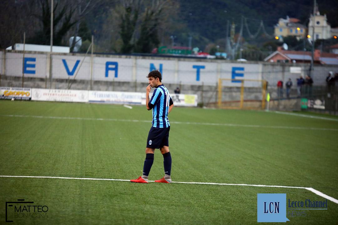 Calcio Lecco Sestri Levante Campionato Serie D 12 Dicembre 2018 (22)