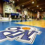 Basket, la Np Olginate si gioca una fetta di stagione con Crema