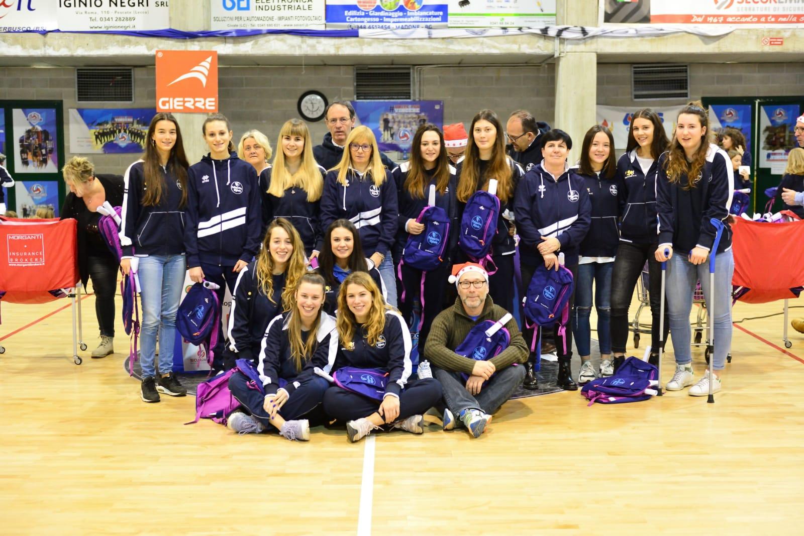 Olginate volley Festa Natale 2018 (13)