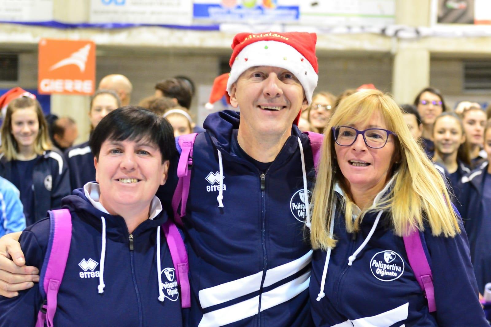 Olginate volley Festa Natale 2018 (2)