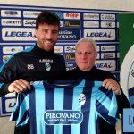 Calcio Lecco, Dragoni in campo con i blucelesti: è il secondo colpo